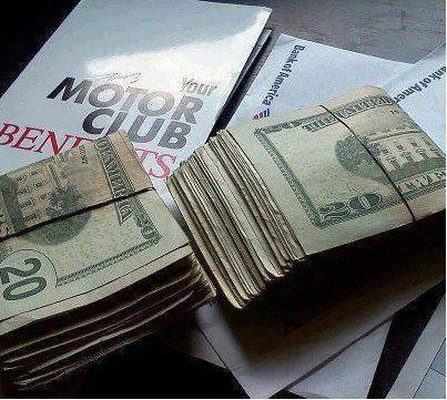 With mca the for Mca motor club of america money