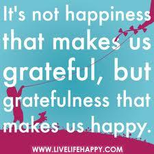 empower gratefulness