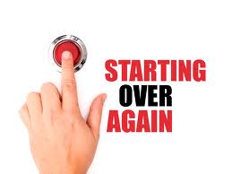 empower starting over
