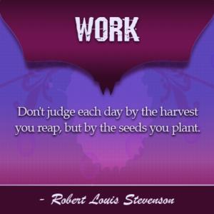 Stevenson-Work