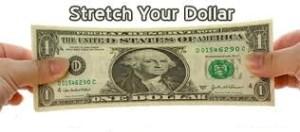 stretch your dollar1