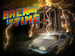 back in time 2