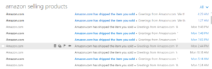what is wrong with amazon